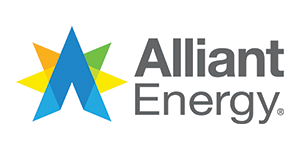 Image of the Alliant Energy Logo