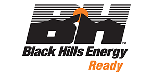Image of the Black Hills Energy Logo