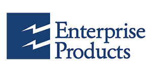 Image of the Enterprise Products Logo
