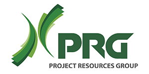 Image of the PRG Logo